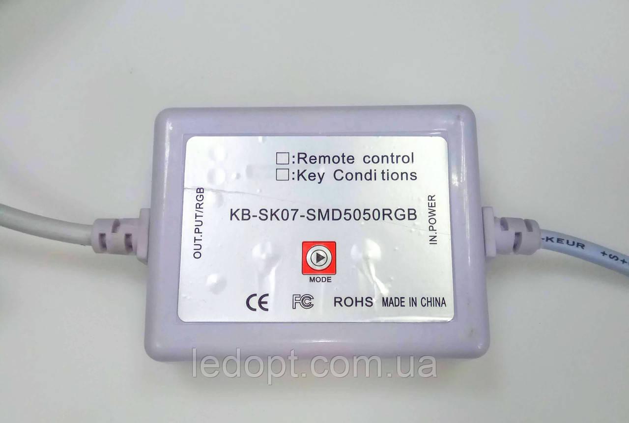 Адаптер питания для RGB LED NEON 10mm