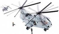 Конструктор Тяжелый транспортный вертолет серия Small Army Cobi (COBI-2365)