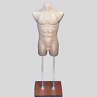 Манекен мужской костюмный размер 50-52