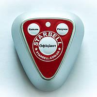 Многофункциональная кнопка вызова персонала WA04 silver