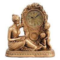 Каминные часы Jibo 3501-A