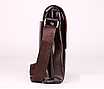 Мужская сумка барсетка Bandicoot Средняя Черный, фото 3