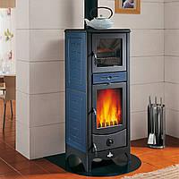 Печь- SIMONA с варочной поверхностью 8 кВт Superior Италия, фото 1