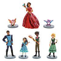 Ігровий набір з фігурками Олена з Авалора Disney