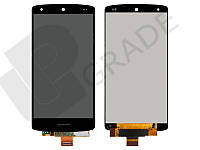 Дисплей (экран)  LG D820 Nexus 5/D821/D822 + тачскрин (сенсор), черный