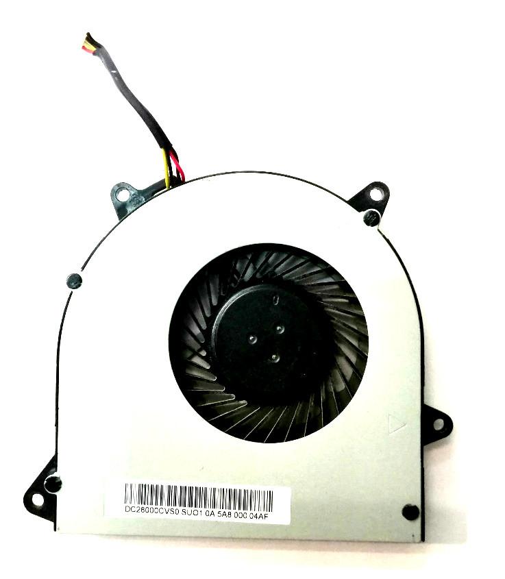 Вентилятор для ноутбука LENOVO IdeaPad 100-15IBD