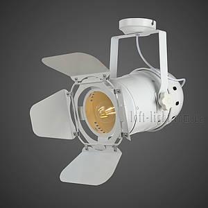 Прожектор потолочный   лофт   52-32 WH