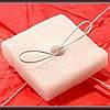 Небесный китайский летающий фонарик желаний, Сердце, фото 6