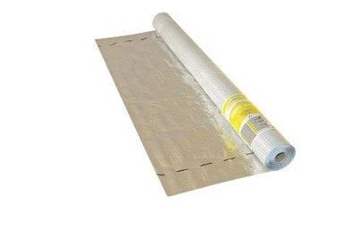 Пароизоляционная теплоотб. подпокр. пленка ISOFLEX ALU (75м2)