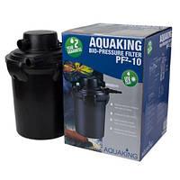 Напорный фильтр для пруда AquaKing PF2-10 ECO
