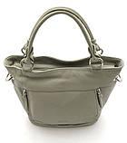 Женская сумка из натуральной кожи   , фото 4