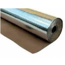 Пленка теплоотбивающая ALUKRAFT (1.2*50м) (60м2)