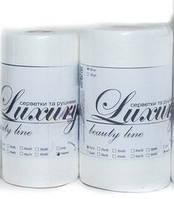 Салфетки/полотенца одноразовые 40х40 см - 100 штук в рулоне