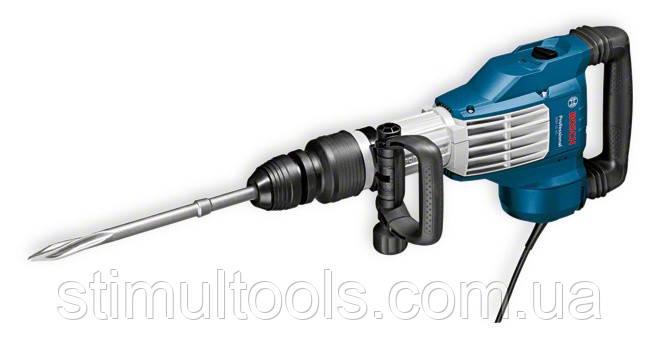 Отбойный молоток Bosch GSH 11 VC