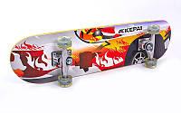 Скейтборд KEPAI SK-2289, фото 1
