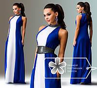 Платье макси 847 SD