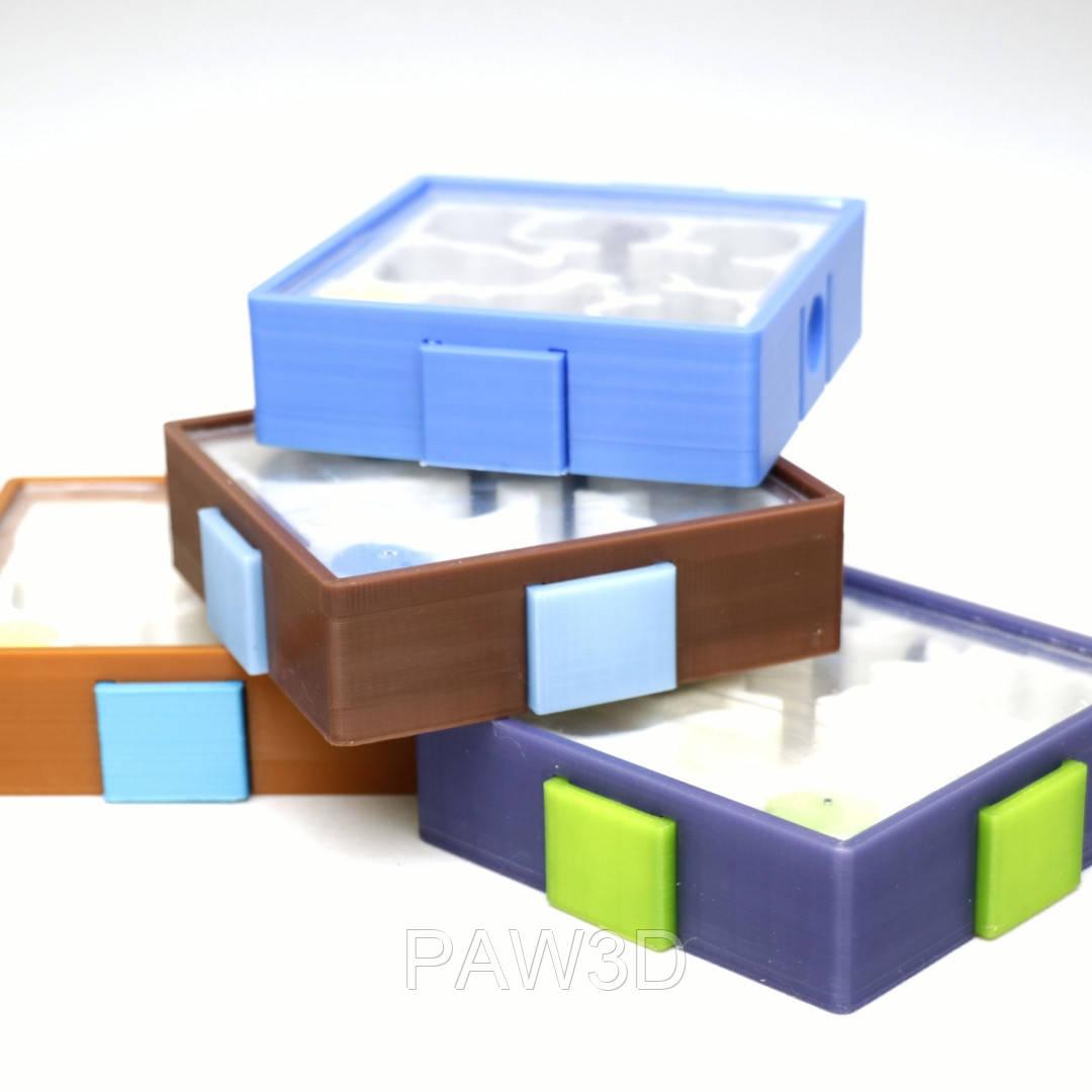 Цветные дополнительные модули