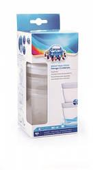Контейнер для хранения молока и пищи Canpol Babies, 4 шт.