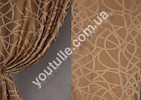Шторы   жаккард ( портьерная ткань)