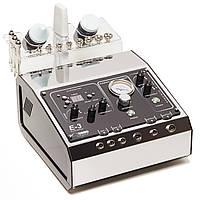 Аппарат для алмазной микродермабразии E-3, многофункциональный