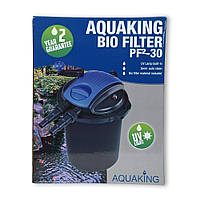 Напорный фильтр для пруда AquaKing PF2-30 ECO, фото 1