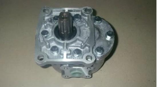 Насос НШ 32Д-3 шестерневий плоский (ВЗТА)