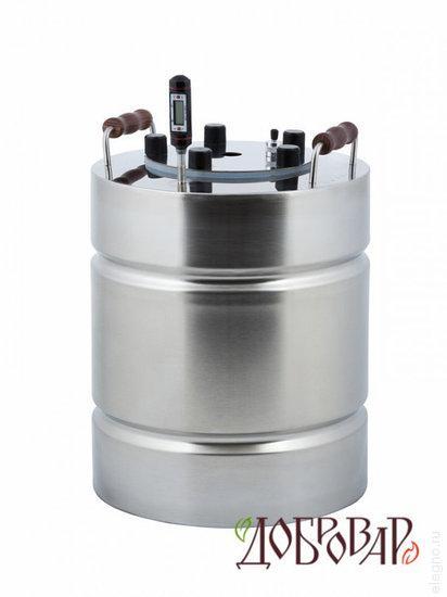 """Куб """"Добровар"""" на 23 литров"""