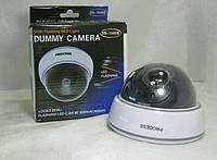 Муляж видеокамеры черно-белый 1500