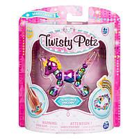 Twisty Petz Sunflower Unicorn Твисти Петс Солнечный Единорог магический браслет для девочек