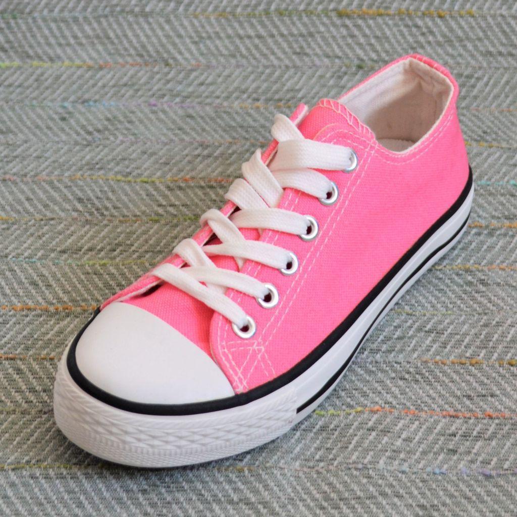 Классические кеды на шнурках размер 35 37