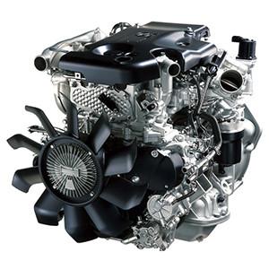Запчасти для двигателей ISUZU