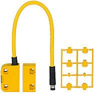 506338 магнітні захисні вимикачі PILZ PSEN ma1.4p-51/PSEN ma1.4-10mm/ 1unit PSEN ma1.4p-51/PSEN ma1.4-10mm/ 1, фото 2