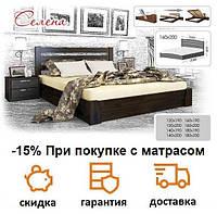 Кровать Селена с подъемным механизмом фабрика Эстелла