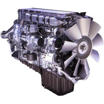 Запчасти для двигателей HANOMAG