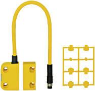 506339 магнітні захисні вимикачі PILZ PSEN ma1.4p-57/PSEN ma1.4-10mm/ 1unit, фото 2