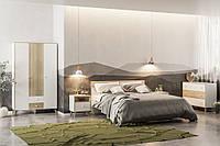 Спальня ЭРИКА 3Д (Світ Меблів)