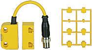 506340 магнітні захисні вимикачі PILZ PSEN ma1.4n-50/PSEN ma1.4-03mm/ 1unit , фото 2