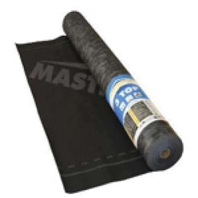 Кровельная  Mastermax 3 Top супердифузионная мембрана (140кг/м3) 75м2