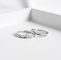 Кольцо Женское из Серебра 925 Пробы