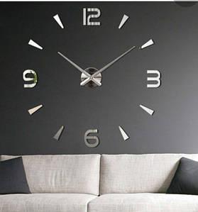 Часы на стену 3Д
