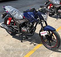 Мотоцикл Hornet RS-150 150 см3 (синий) оригинал