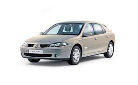 Renault Laguna 2 Хэтчбек (2001 - 2007)