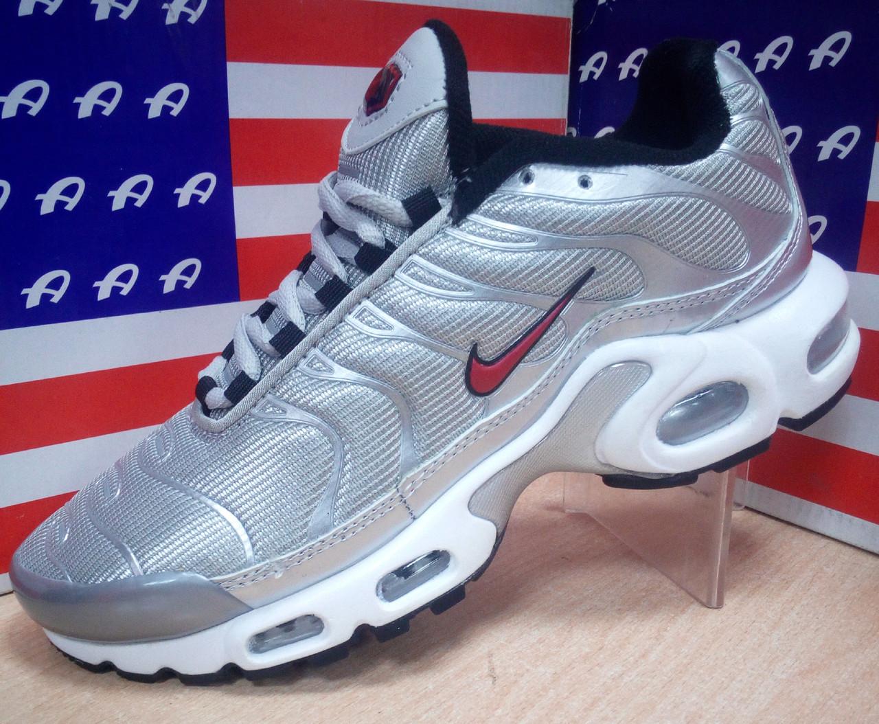 Женские Кроссовки Найк Аир Макс Тн Плюс  Nike Air Max Tn Plus — в ... e3df654a89159