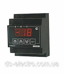 ТРМ961. Блок управления холодильными машинами