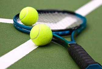 Все для тенісу