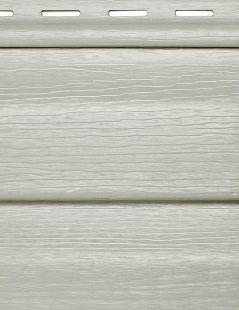 Сайдинг BORYSZEW Премиум серый
