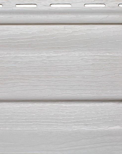 Сайдинг BORYSZEW Стандарт белый