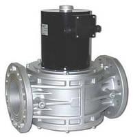 Клапан EVP/NC, DN 125 мм (0,36 bar), фланцевое соед., нормально закрытый, MADAS (Италия)