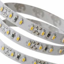Светодиодная лента SMD 3014, 60шт/м, белая