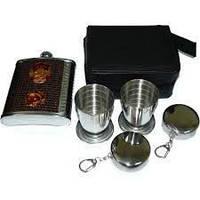 Подарочный Набор Барсетка №058с, качественный товары,сувениры для мужчин